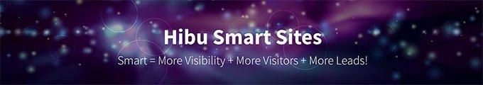 Review Hibu: Smart sites.